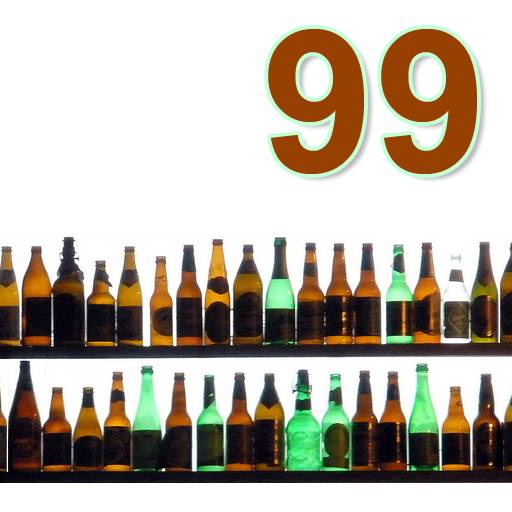 Beer 99 Bottles app icon